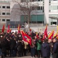 Davanti al grattacielo Pirelli, sede della Regione Lombardia, la mattina del 5 marzo si sono radunati i lavoratori dell'Italtel per manifestare il loro dissenso per i licenziamenti di massa ordinati […]