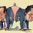 di Marco Travaglio. Ora che le carte sono in tavola, si può finalmente giudicare l'incontro Renzi-Berlusconi, molto osteggiato da chi B. l'ha incontrato, inciuciato, leccato e sbaciucchiato per vent'anni. Avevamo […]