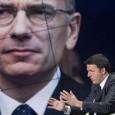 di Mino Fuccillo. ROMA – Contro Matteo Renzi è in atto una robusta, robustissima reazione di rigetto. Ed è appropriato chiamarla così, reazione di rigetto, perché è qualcosa di più […]