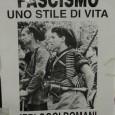 """di Martina Gallato. """"Non """"rivoluzione"""", no, ma """"rivelazione"""" è stato, e rimane, il fascismo: rivelazione di quel che realmente è, di quel che realmente vale l'Italia. Il fascismo è proprio […]"""