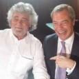 di Gabriella Colarusso. Interviste. Attestati di stima. Nigel e Beppe si studiavano dal 2011. Il leader M5s: «Non è razzista». E si fa fotografare con la corona di alghe in […]