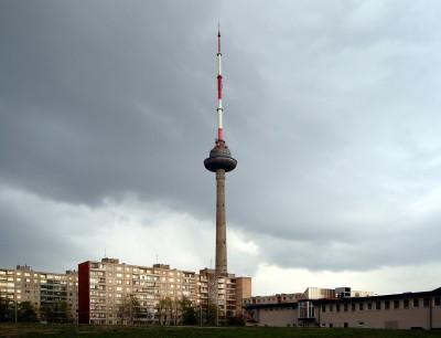 vilnius-cosa-vedere-tv-tower