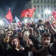 """di Giacomo Russo Spena. Ha vinto Syriza. Ha perso la Troika. Le intromissioni dei poteri forti europei, le ingerenze del ministro tedesco Wolfgang Schauble, i moniti """"a votare bene"""" del […]"""